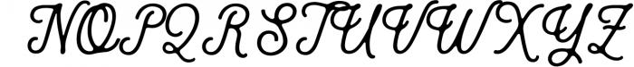 The Golden Blacksmith Special Offer 1 Font UPPERCASE