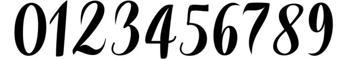 The Mini Bundle 13 Font OTHER CHARS