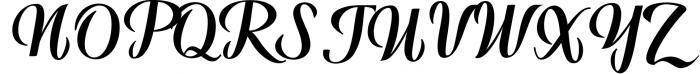 The Mini Bundle 13 Font UPPERCASE
