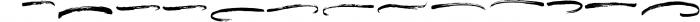 The Mini Bundle 14 Font UPPERCASE
