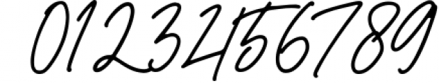 The Promised Signature Font Font OTHER CHARS