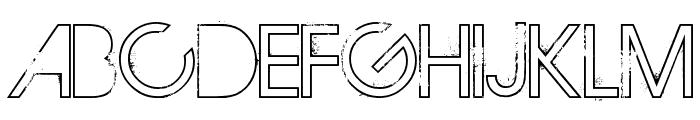 THE MAPLE ORIGINS Font UPPERCASE