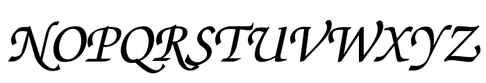 ThaHuong 1.1 Font UPPERCASE