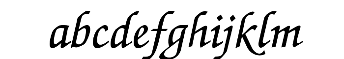 ThaHuong 1.1 Font LOWERCASE