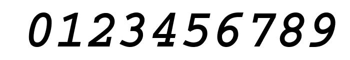 Thabit-Bold-Oblique Bold Oblique Font OTHER CHARS