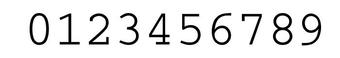 Thabit Font OTHER CHARS
