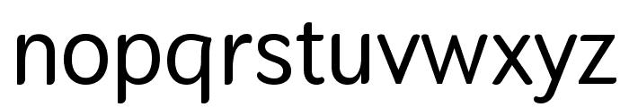 Thasadith Bold Font LOWERCASE
