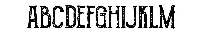 TheGoldsmithVintage Font UPPERCASE