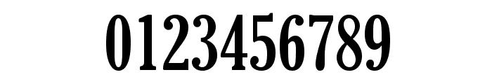 TheReconLegendFont Font OTHER CHARS