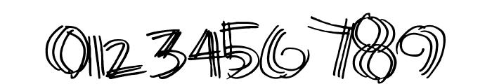ThirdLeg Font OTHER CHARS