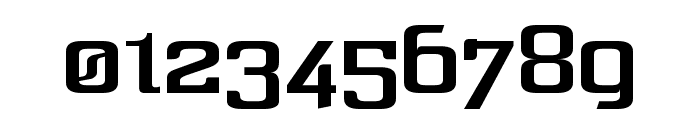 Three-Sixty Condensed Font OTHER CHARS