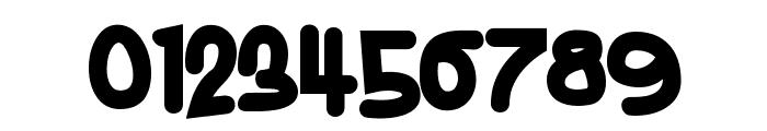 Thursdoo Font OTHER CHARS
