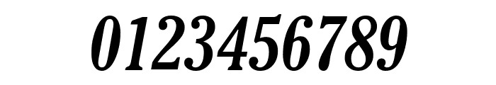Thyssen J Italic Font OTHER CHARS