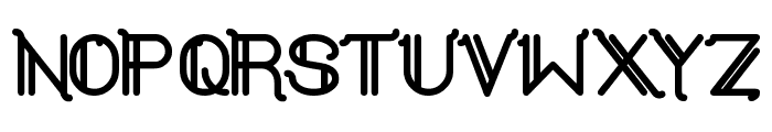 the greatest high Font LOWERCASE