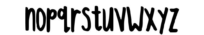 thisfontlookslikeelephant Font LOWERCASE