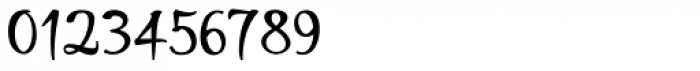 Thaun Black Font OTHER CHARS
