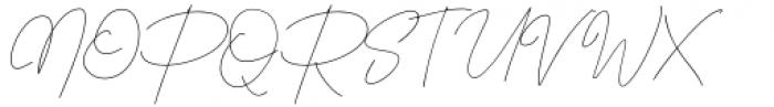 The Good Stuff Regular Font UPPERCASE