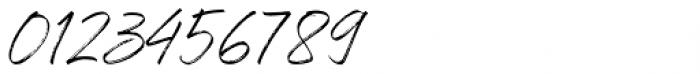 The Overleys Regular Font OTHER CHARS