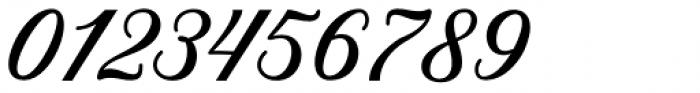 The Red Devil Script Regular Font OTHER CHARS