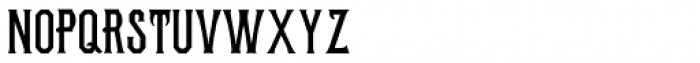 The Youths Companion Font LOWERCASE