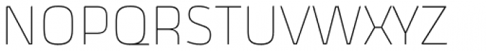 Thicker Thicker Variable Roman Font UPPERCASE