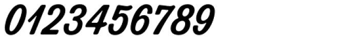 Thirsty Soft Medium Font OTHER CHARS