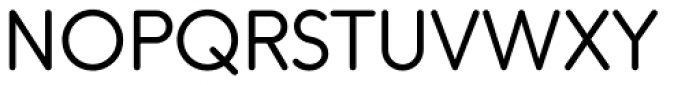 This Sans Font UPPERCASE