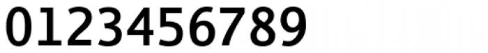 Thordis Sans EF SemiBold Font OTHER CHARS