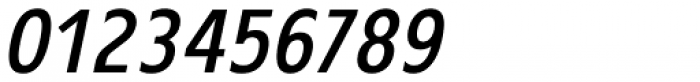 Threepoints West Italic Font OTHER CHARS