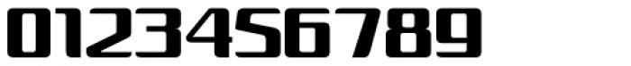 Thwaites Font OTHER CHARS
