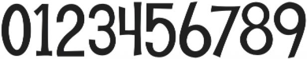 Tiki Tiki Festival Script otf (400) Font OTHER CHARS
