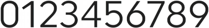 Tilt otf (400) Font OTHER CHARS