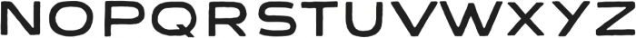 Time Warp ttf (400) Font UPPERCASE