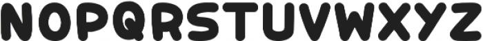 Tintenfische otf (400) Font UPPERCASE