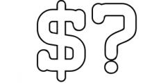 Tigreal Font Family BONUS Illustrations 1 Font OTHER CHARS