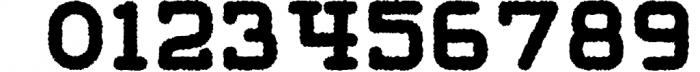 Tigreal Font Family BONUS Illustrations 2 Font OTHER CHARS