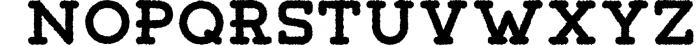 Tigreal Font Family BONUS Illustrations 2 Font UPPERCASE