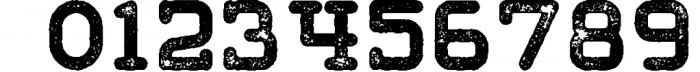 Tigreal Font Family BONUS Illustrations 3 Font OTHER CHARS
