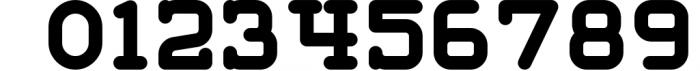 Tigreal Font Family BONUS Illustrations Font OTHER CHARS