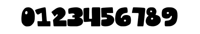 TIGERYEN Font OTHER CHARS