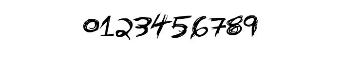 TibetanBeefgarden AOE Font OTHER CHARS