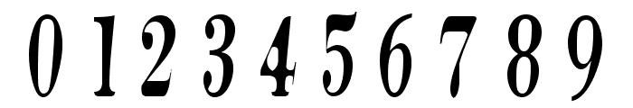 Tidelag Font OTHER CHARS