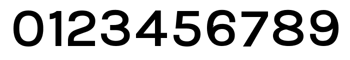 TikusPutih-semibold Font OTHER CHARS