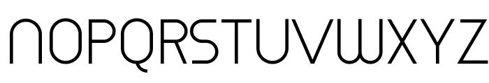 TimeBurner Font UPPERCASE