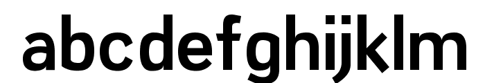 Tin Doghouse Font LOWERCASE