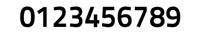 TitilliumMaps29L-800wt Font OTHER CHARS
