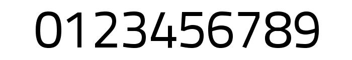 TitilliumText22L-400wt Font OTHER CHARS