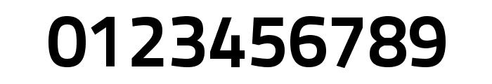 TitilliumText22L-800wt Font OTHER CHARS