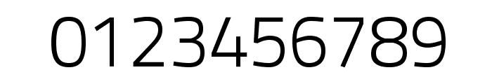 TitilliumText25L-250wt Font OTHER CHARS