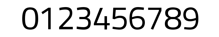 TitilliumText25L-400wt Font OTHER CHARS